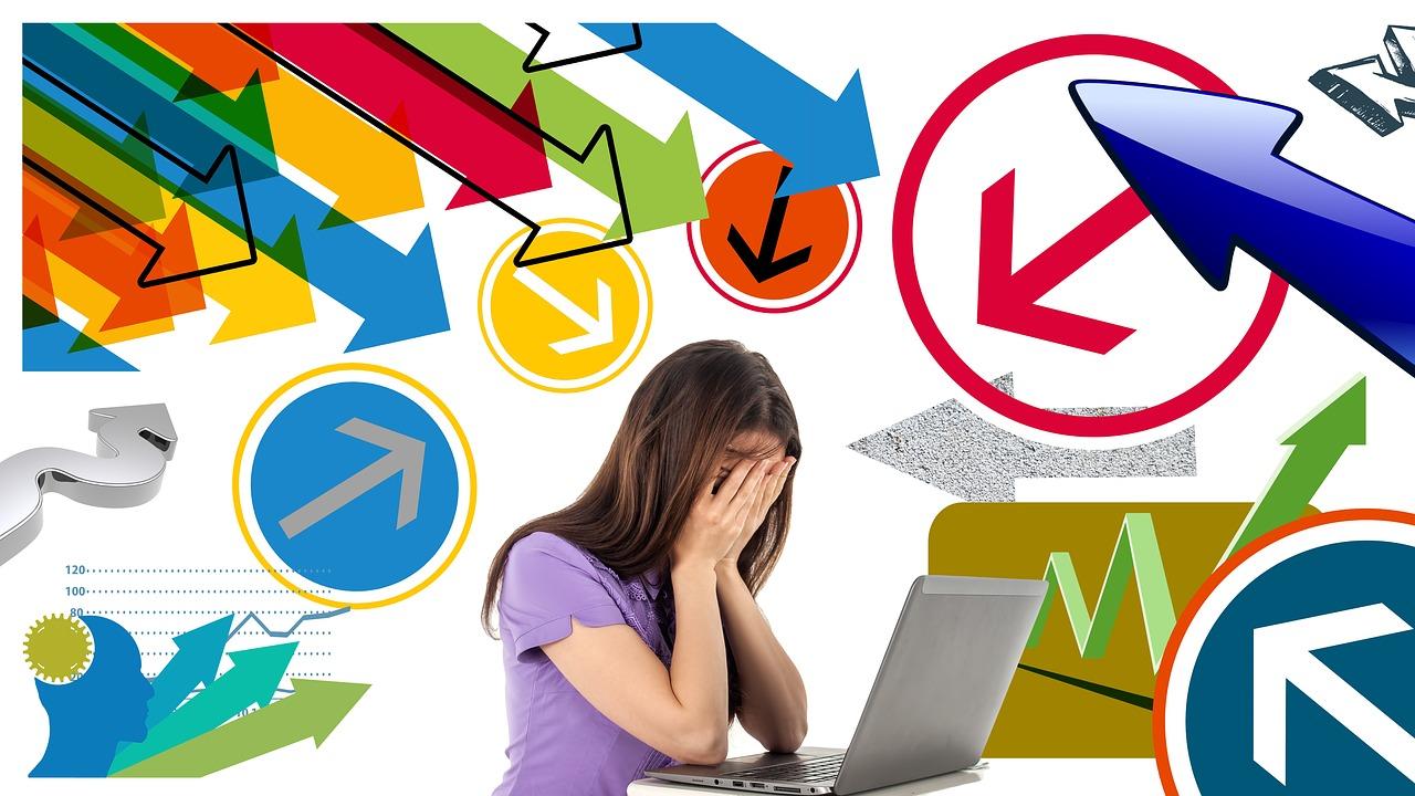 職業性ストレス