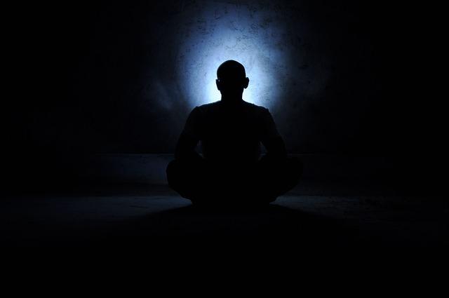 宗教系の霊魂