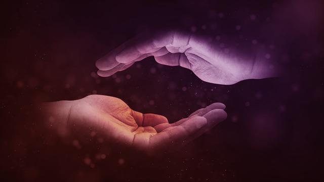 霊能力を授ける霊魂